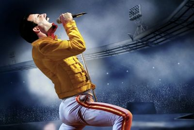 Video: The Legend Of Freddie Mercury Lives On
