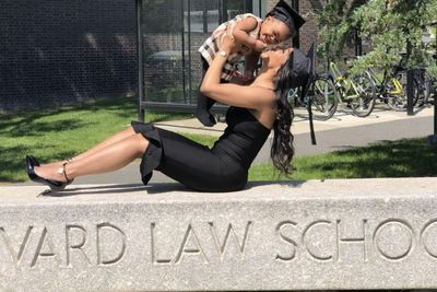 24-year-old Pregnant Law Student Goes Into Labour During Exam