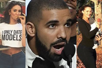 Video: Drake's Secret Child With Adult Film Star Has Been Exposed