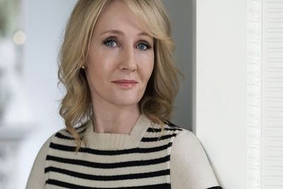 Video: J.k. Rowling Is The Inspiration You Need To Never Give Up!