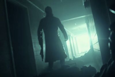Video: 'the First Purge' – Where It All Started