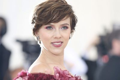 Scarlett Johansson Slated For Taking A Role As A Transgender Man