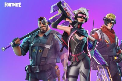 Video: Have You Got The Fortnite Dance Moves?