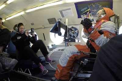 Video: Youngest Astronaut In History, Alyssa Carson Is Set To Go To Mars