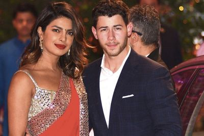 Video: Nick Jonas And Priyanka Chopra Are Tying The Knot!