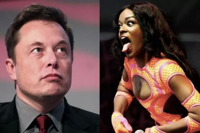 Video: Azealia Banks Opens A Can Of 'elon Musk, Acid And Threesomes' Worms