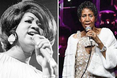 Video: The World Holds Onto Hope As Aretha Franklin Is Gravely Ill