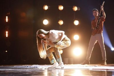 You Need To See Courtney Hadwin's Amazing Final Performance On America's Got Talent