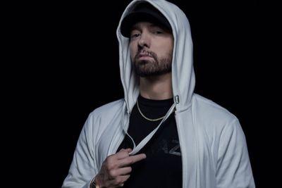 Eminem Surprises Fans with a New Album