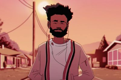 Childish Gambino Drops 'Feels Like Summer' – Another Controversial Music Video