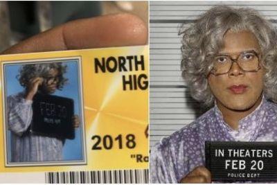 North Farmington High School Crazy ID Photos