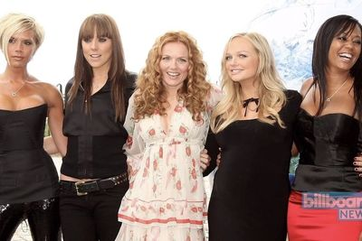 Spice Girls Reunion Tour 2019