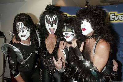 KISS Announces 'End of The Road' Tour
