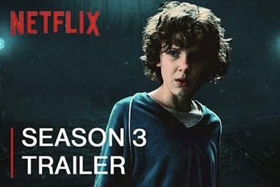 Stranger Things 3 Release Date And More