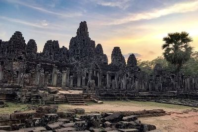 Interesting Facts about Ankor Wat, Cambodia
