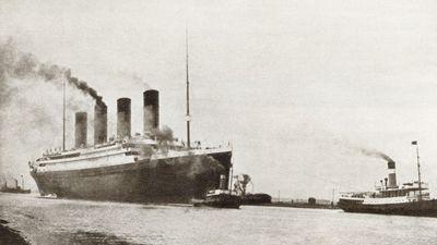 Billionaire to Build the Titanic II