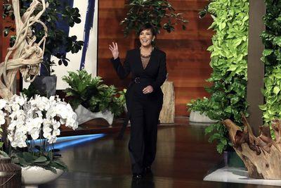 Kris Jenner Talks About Kim And Kourtney's Fights In Season 15