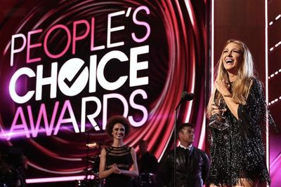 2018 People's Choice Awards Winners