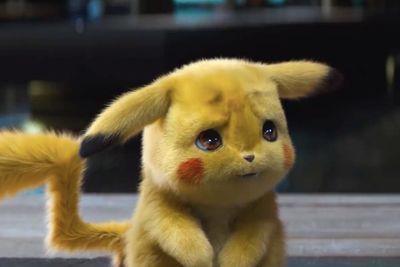 POKEMON Detective Pikachu | 2019 Movie