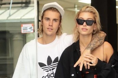 Hailey Baldwin Changes Her Last Name On Instagram