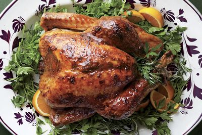 Easy Thanksgiving Foods   Minimal Effort Required
