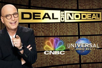Howie Mandel Returning to Deal or No Deal