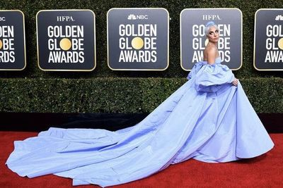 Kalen Reacts To The 2019 Golden Globes