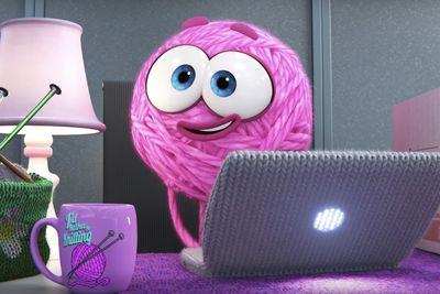 Purl | Disney / Pixar's SparkShorts