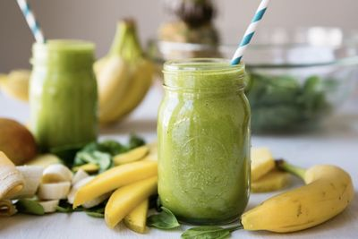 Healthy & Delicious Must-Have Breakfast Smoothie