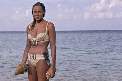 What Every James Bond Girl Looks Like Today