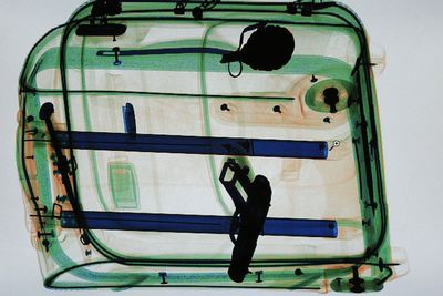 Items People Have Snuck Past Airport Security With