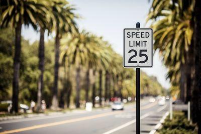 Engine Power Speeding Limits By 2020