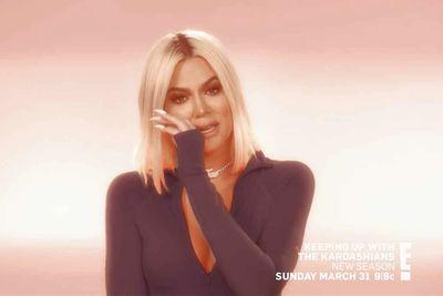 Keeping Up With The Kardashians – Season 16 Teaser