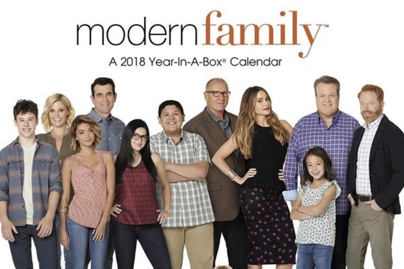 Video: The Secrets Behind The Modern Family Cast