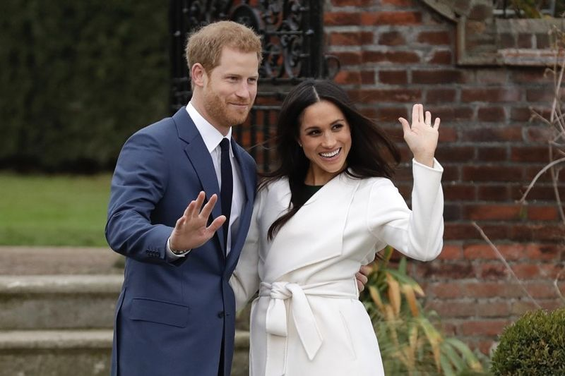 Video: The Royal Wedding Could Be Too Much Sacrifice For Meghan Markle 1