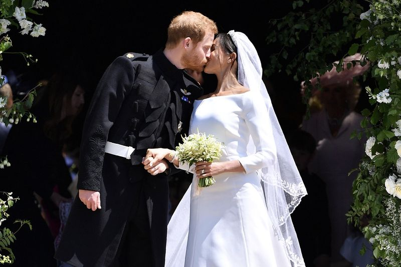 Video: The Best And Worst Of The Royal Wedding 1