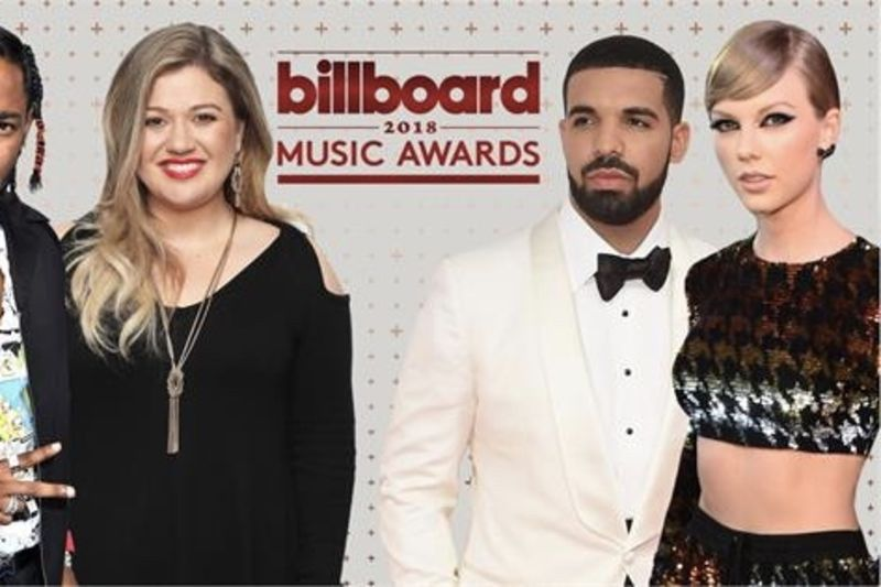 Video: The 2018 Billboard Music Awards And The Flaming Talent 1