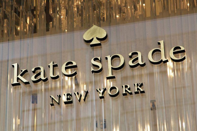 Video: Kate Spade