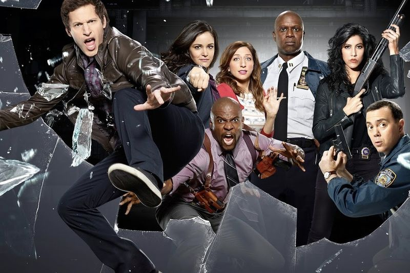 Video: Brooklyn Nine-nine Has Been Saved By A Hero Called Nbc 1