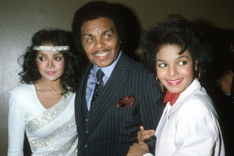 Video: The Legendary Joe Jackson Dies At The Age Of 89 1