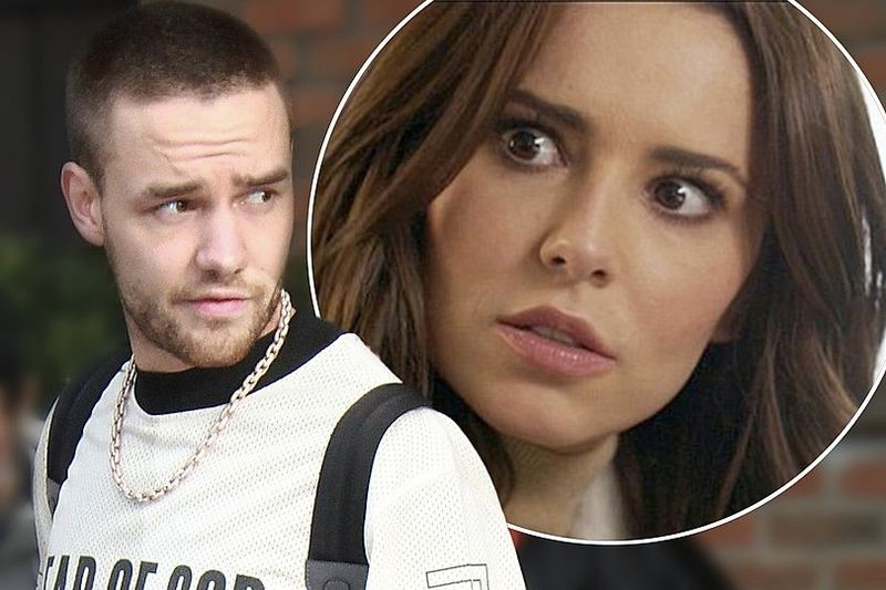 Video: Cheryl Cole And Liam Payne Officially Announce Their Devastating Split 1