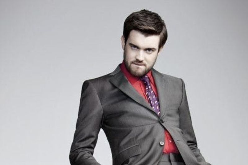 Video: Jack Whitehall Just Crushed The Language Barrier (not In A Good Way) 1