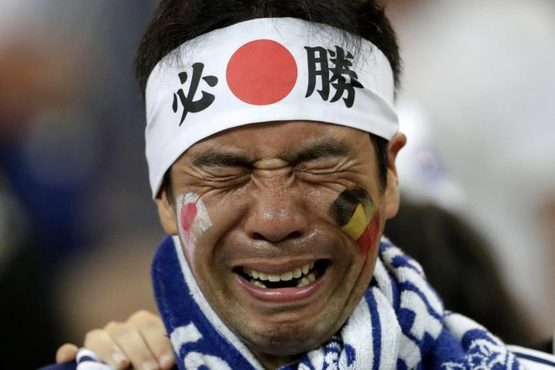 Video: The Japanese Are The True Mvp