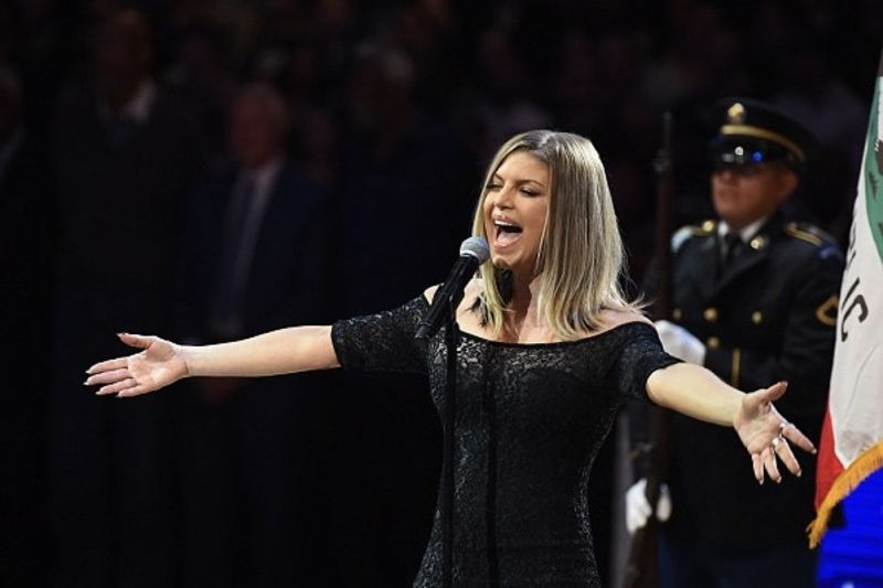Video: Remember When Fergie Killed The National Anthem... Bad Lip Reading Does 1