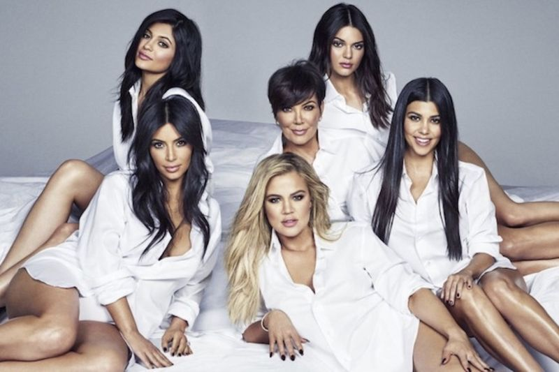 Video: We Hate To Admit It But The Kardashians Are Killing It! 1