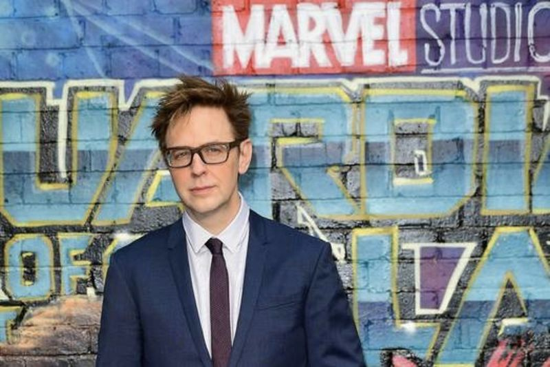 Video: James Gunn Fired, No More Guardians Of The Galaxy! 1