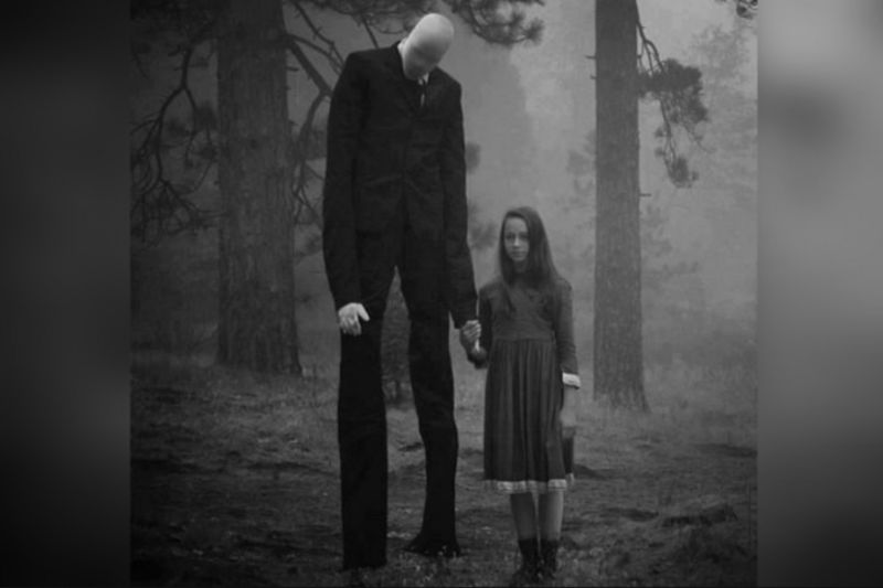 Video: The Slender Man Movie Had Been Banned! 1