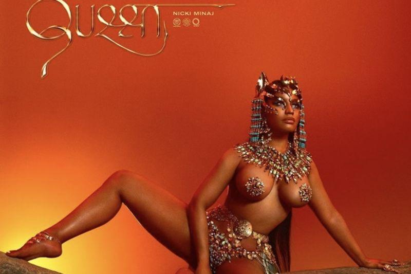 Video: Nicki Minaj Releases Her New Album,