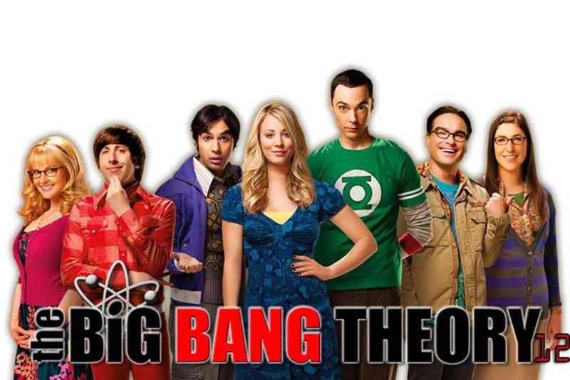 The Big Bang Theory Says Goodbye In 2019 1