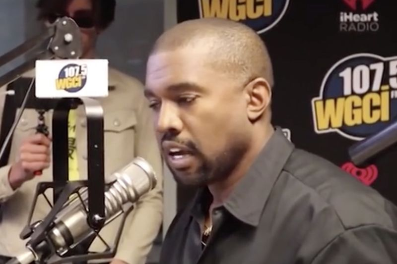 Kanye West Finally Apologises for Slavery Comment 1